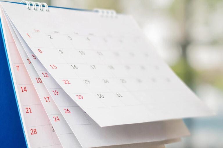 Vantage Pointe Village | Calendar